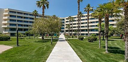 Mirage Park Resort Göynük Genel Görünüm