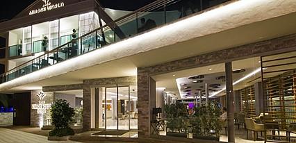 Mirage World Hotel Genel Görünüm