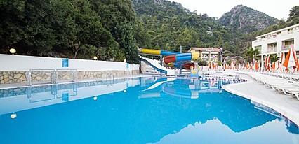Mirage World Hotel Havuz / Deniz