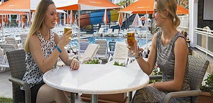 Mirage World Hotel Yeme / İçme