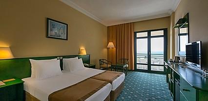 Miramare Beach Hotel Oda