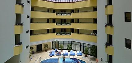 Miramare Beach Hotel Havuz / Deniz