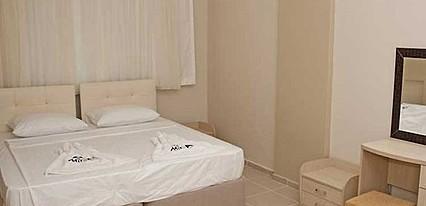 Miray Termal Hotel Oda