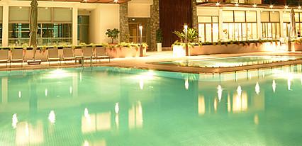 Mivara Luxury Resort Spa Havuz / Deniz