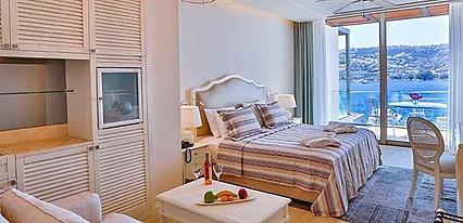 Mivara Luxury Resort Spa Oda