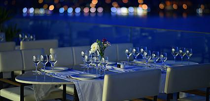 Mivara Luxury Resort Spa Yeme / İçme