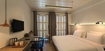 Mola Cunda Hotel Oda