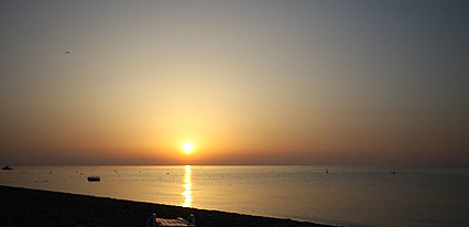 Monna Roza Garden Havuz / Deniz