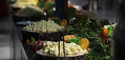 Monna Roza Garden Yeme / İçme