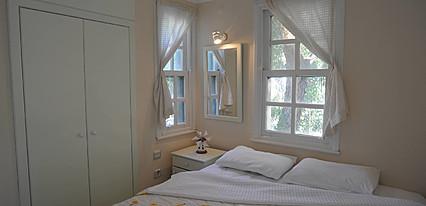 Monta Verde Hotel Oda