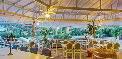 Monta Verde Hotel Yeme / İçme