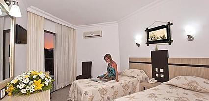 Monte Carlo Hotel Oda