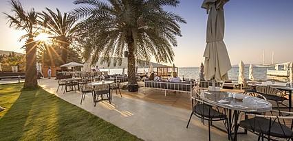 Moyo Beach Hotel Yeme / İçme