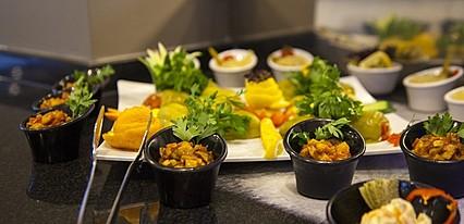Musho Otel Yeme / İçme