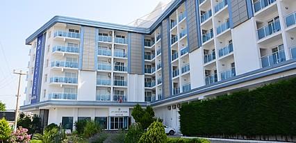 My Aegean Star Hotel Genel Görünüm