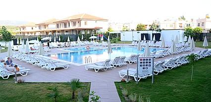 My Aegean Star Hotel Havuz / Deniz