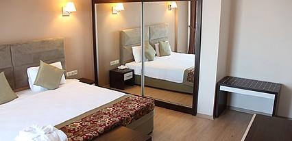 My Aegean Star Hotel Oda