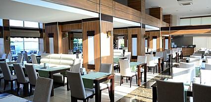 My Aegean Star Hotel Yeme / İçme