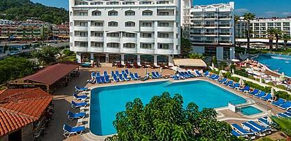 My Dream Hotel Genel Görünüm