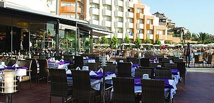 My Home Resort Hotel Yeme / İçme