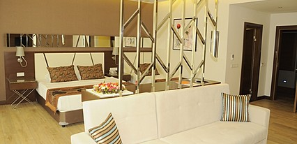 My Home Resort Hotel Oda