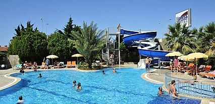 My Home Sky Hotel Havuz / Deniz