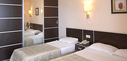 My Home Sky Hotel Oda