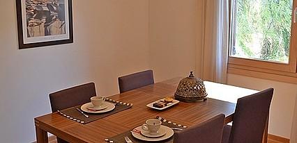 Myndos Residence Oda