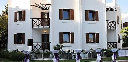 Myndos Residence Genel Görünüm