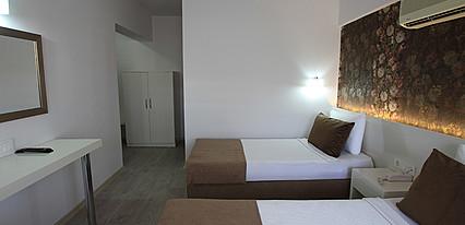 Myra Hotel Oda