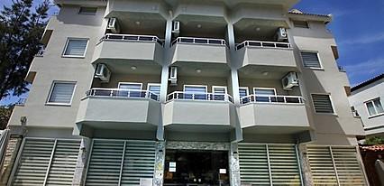 Myra Hotel Genel Görünüm