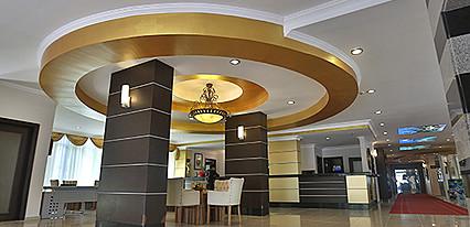 Mysea Hotels Alara Genel Görünüm