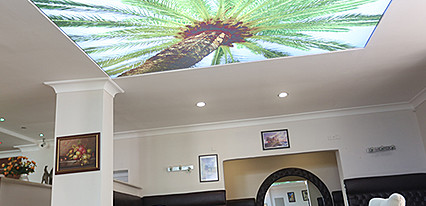 Mysea Hotels Alara Yeme / İçme