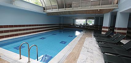 Mysea Hotels Alara Havuz / Deniz