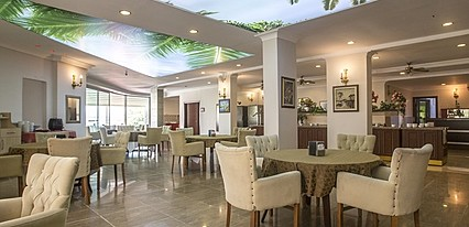 Mysea Hotels Incekum Yeme / İçme