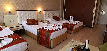 Mysea Hotels Incekum Oda
