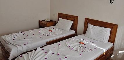 Nagi Beach Hotel Oda