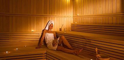 Narcia Resort Genel Görünüm