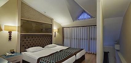 Nashira Resort Hotel & Aqua -Spa Oda