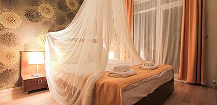 Naskon Sapphire Resort & Spa Oda