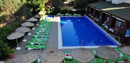 Navy Hotel Havuz / Deniz