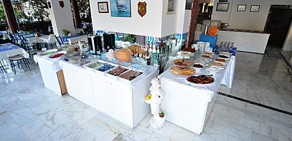 Navy Hotel Yeme / İçme