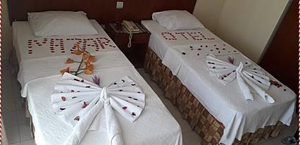 Nazar Hotel Didim Oda