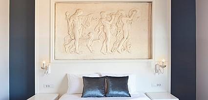 Nea Efessos Hotel Oda