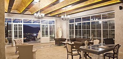 Nea Efessos Hotel Genel Görünüm