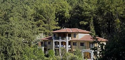 Neroli Butik Otel Genel Görünüm