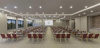 NG Sapanca Wellness & Convention Genel Görünüm