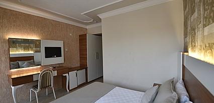Nicholas Park Hotel Oda