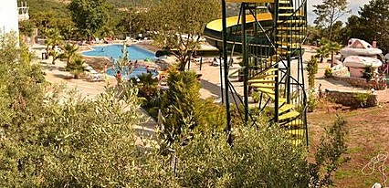 Nicholas Park Hotel Genel Görünüm