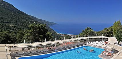 Nicholas Park Hotel Havuz / Deniz